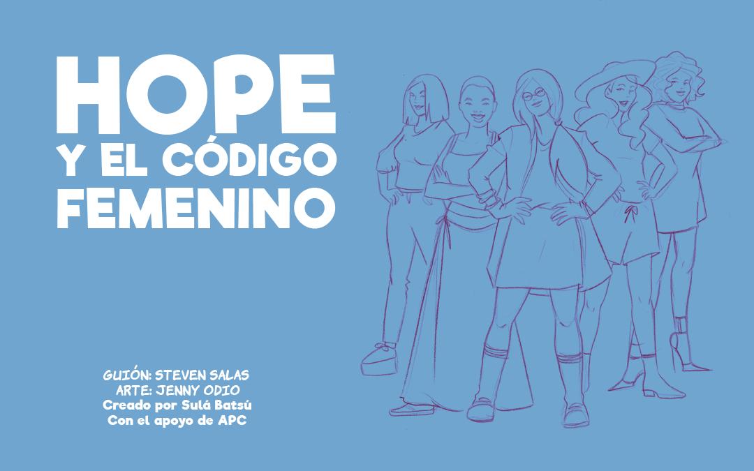 CAPÍTULO 5: EL CÓDIGO FEMENINO